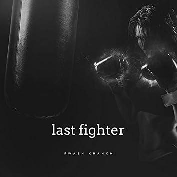 Last Fighter