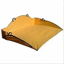 EZ Leaf Hauler Sport 6-by 4-feet 0037