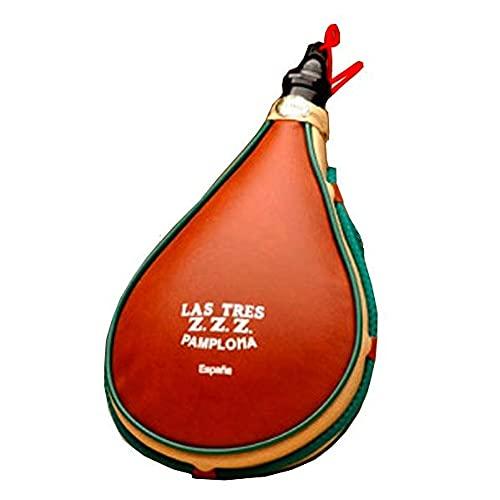 Las Tres Z.Z.Z. Bota de Vino ZetaFlex - 1,5 litros