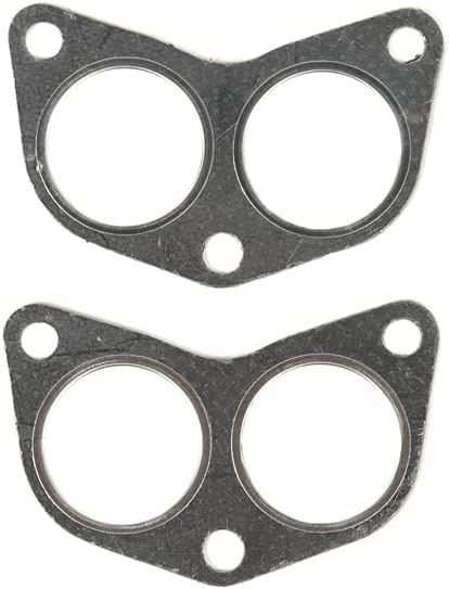 Sale MOCA Special price for a limited time Exhaust Manifold Gasket Set Legacy for 2.5L Subaru 96-15