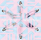 Proud Days / NOW ON AIR