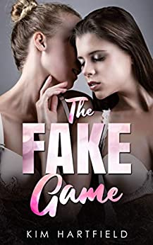The Fake Game by [Kim Hartfield]