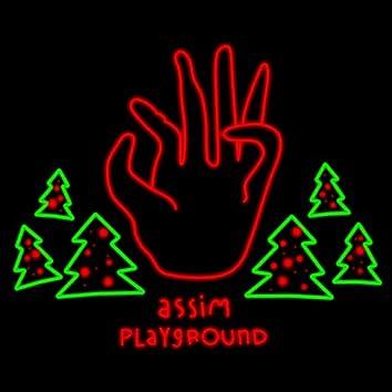 Spirit Hand (feat. Good Wilson, Yakata, Mynth, Neon Neet, Christoh, Elsa)