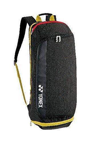 YONEX Badminton-Rucksack Active schwarz/gelb
