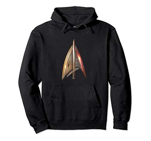 Star Trek: The Next Generation Terran Empire Delta Pullover Hoodie