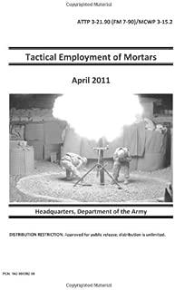 Tactical Employment of Mortars