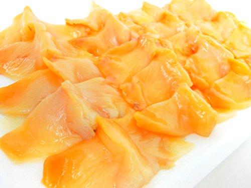 お刺身用 開き 赤貝 寿司種 20枚入り トレー 冷凍 生食用 約140g・赤貝トレー【20枚】・