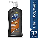 Dial for Men Hair +