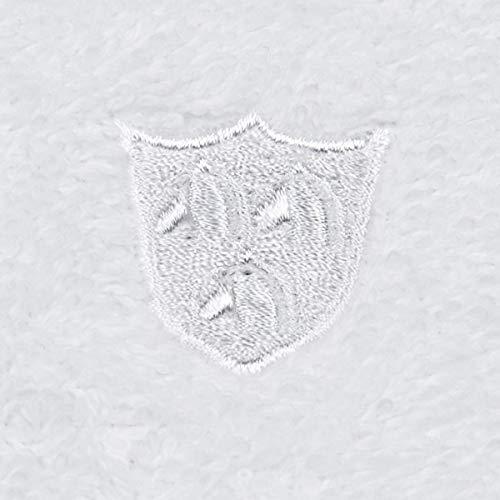 Ross Uni-Walk Handtücher Vita weiß, Handtuch 50x100 cm