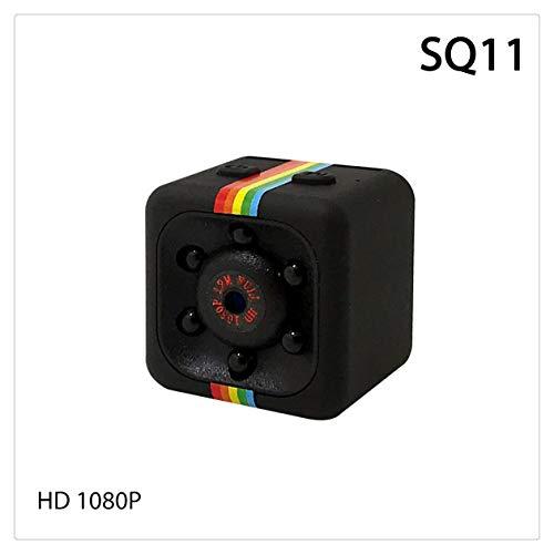 Bang Bang Cámara pequeña a prueba de agua FULL HD MINI DVDriving grabadora SQ10 / SQ9 / SQ11 HD