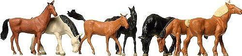 Faller 154005 Horses by Faller