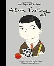 Alan Turing (Little People, BIG DREAMS (38))
