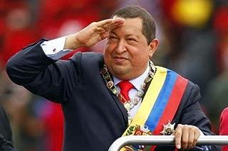 Best poster de hugo chavez Reviews