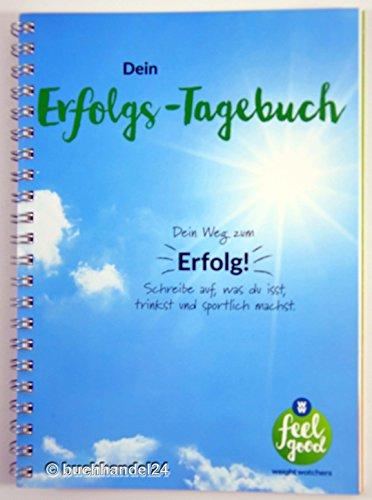 Weight Watchers 'Dein Erfolgs-Tagebuch' (Journal für 10 Wochen) *NEU 2017*