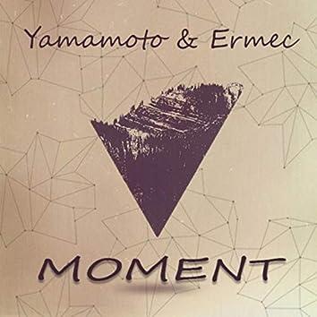 Moment (feat. Ermec)