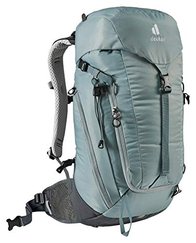 Deuter Women's Trail 20 SL Hiking Backpack, Shale Graphite, 20 L