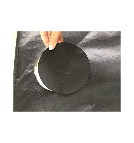 Parche Ducting Flange de Secret Jardin PatchIT16 (Ø220mm)