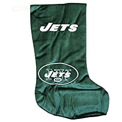 New York Jets NFL Velvet Christmas