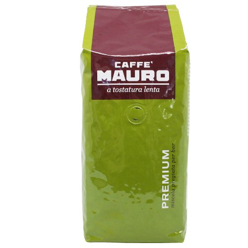 Caffè MAURO Premium, Bohne, 1 kg