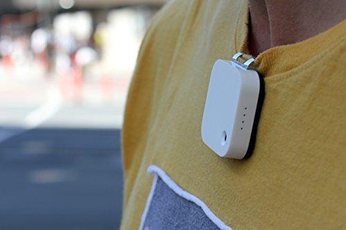 Narrative Clip Wearable Camera (White)