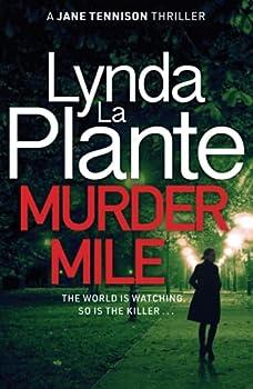 Paperback Murder Mile Book