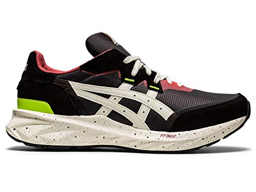 ASICS - Tarther Blast Schuhe für Herren, 45 EU, Graphite Grey/Ivory