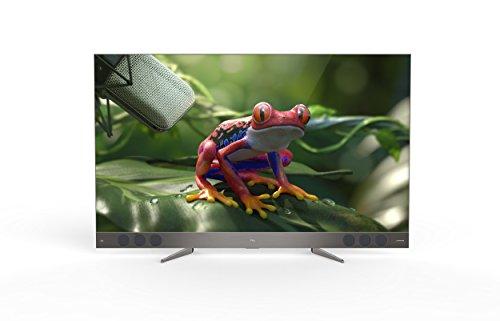 TCL U55X9006 140 cm (55 Zoll) QLED Fernseher (UHD, Triple Tuner, Smart TV)