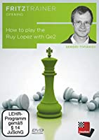 How to play the Ruy Lopez with Qe2: Fritztrainer - Interaktives Video-Schachtraining