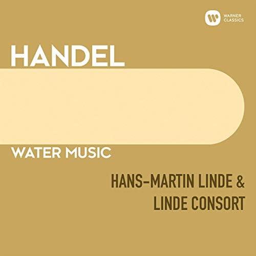 George Frideric Handel, Hans-Martin Linde & Linde Consort