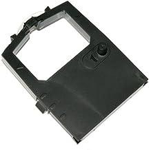 OKI - ML182/390 - (09002303) - Negro - Cartucho de cinta remanufacturado - Para : OKI Microline , 182 , 183, 192 , 193 , 280 , 320 , 320 Elite , 321 , 3320 , 3321 , 3391 , 380