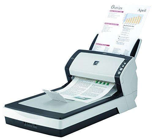 Fujitsu fi 6240 - Document scanner - Duplex - Legal - 600 dpi x 600 dpi - up to 60 ppm (mono) / up to 40 ppm (color) - ADF ( 50 sheets ) - Ultra SCSI / Hi-Speed USB - FI 6240 SHTFEDSCAN COL 40PPM 200DPI SCSI USB 2.0