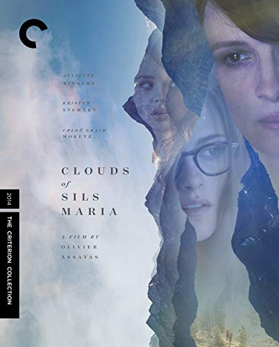 Clouds of Sils Maria (Criterion Collection) [Blu-ray]