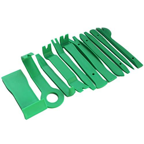YXDS Herramienta de Palanca de plástico de 11 Uds.