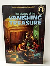 The Mystery of the Vanishing Treasure (Alfred Hitchcock and the Three Investigators Series #5)