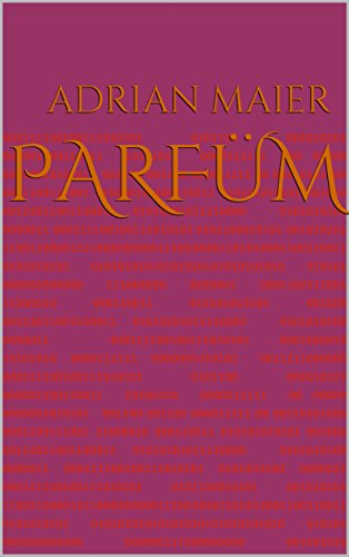 Parfüm (German Edition)