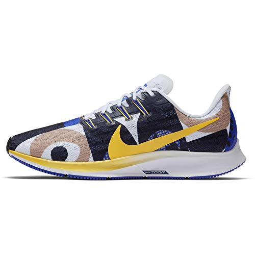 Nike Cody Hudson Air Zoom Pegasus 36, Blau - Marineblau - Größe: 41 EU