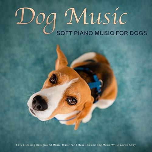 Relaxing Dog Piano Music