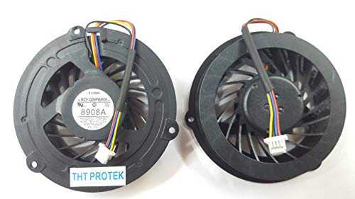 kompatibel für IBM Lenovo Thinkpad SL300 SL400 SL500 Lüfter Kühler Fan Cooler 43Y9694