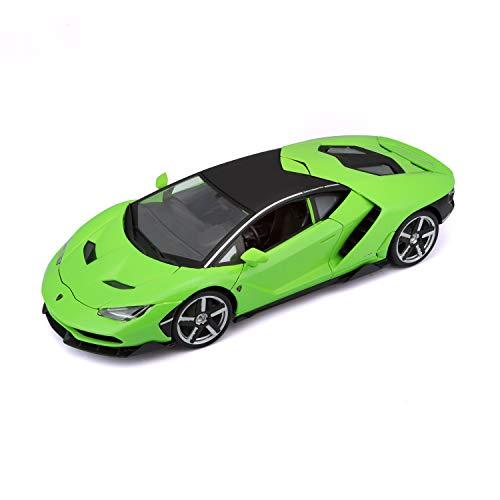 Maisto, Lamborghini Centenario, Escala 1:18, Colores Aleatorios , color/modelo surtido