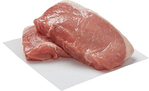 Pork Center Cut Chops Boneless, x2, 12 oz