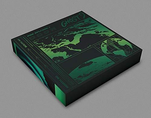NHN Bugs GHOST9 - PRE Episode 1 : Door (1st Mini Album) Album