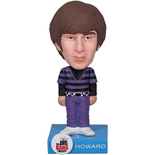 Funko 2536 Big Bang Theory Howard Wacky Wobbler