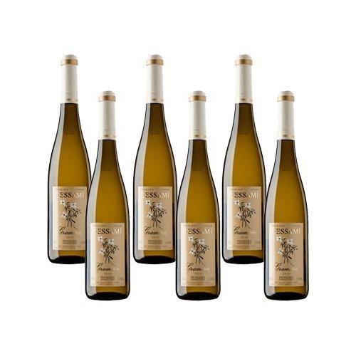 Gramona Gessami - Vino Blanco - 6 Botellas