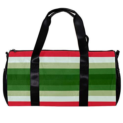 Anmarco Seesack für Damen und Herren, Wandfarbe, Test, Sport, Fitnessstudio, Tragetasche, Wochenende, Übernachtung, Reisetasche, Outdoor-Gepäck, Handtasche
