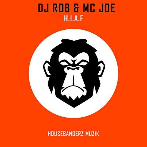 DJ Rob & MC Joe