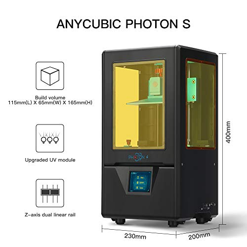 Anycubic – Photon S - 2