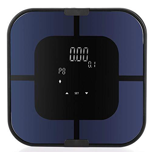 Mjd Bathrooacm weegschaal gewichtsmeting vochtigheidsmeting Fat gewichtsverandering in opslaginformatie elektronische weegschaal herinnert