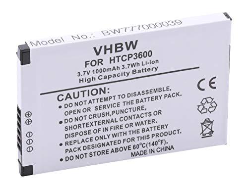 Bateria Htc P3600