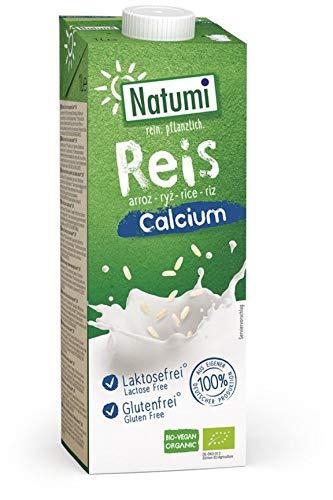 Natumi Bio Reis Calcium (6 x 1 l)
