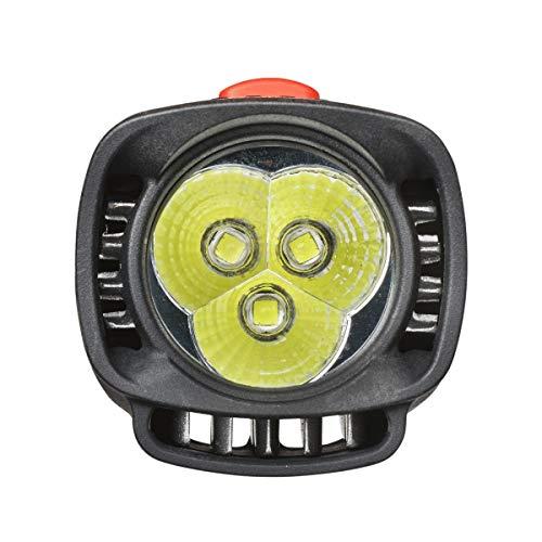 NiteRider Pro 2200 Enduro Remote koplamp, zwart, eenheidsmaat